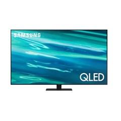 [삼성] 21년 최신형 4K 스마트 TV QN75Q80A (관부가세+배송비포함)