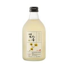 [배혜정도가] 매화마름 맛술 - 무 감미료 유기농 요리술
