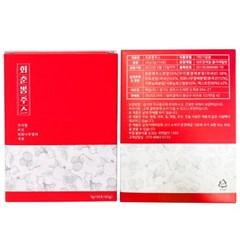 경성약초 회춘뽕주스 4박스 (56포)