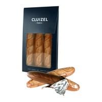 [미셸클뤼젤] 그랑레 45% 바게트모양 초콜릿