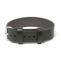[콧스트랩] Leather series 001 가죽 나토밴드 시계줄
