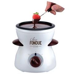 에바 초콜릿퐁듀기 퐁듀스타-화이트 P-500WT