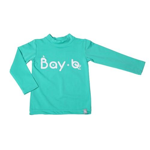 [bay-b] 유아래쉬가드 솔리드 3 Colors