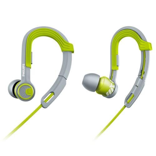 한국공식정품 필립스 귀걸이형 이어폰 SHQ3300