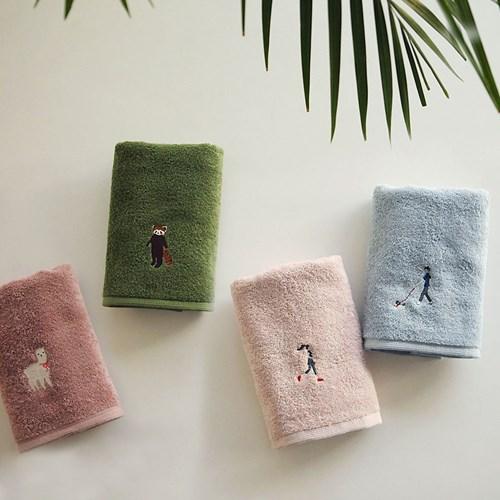 40x80 Towel Ver.2