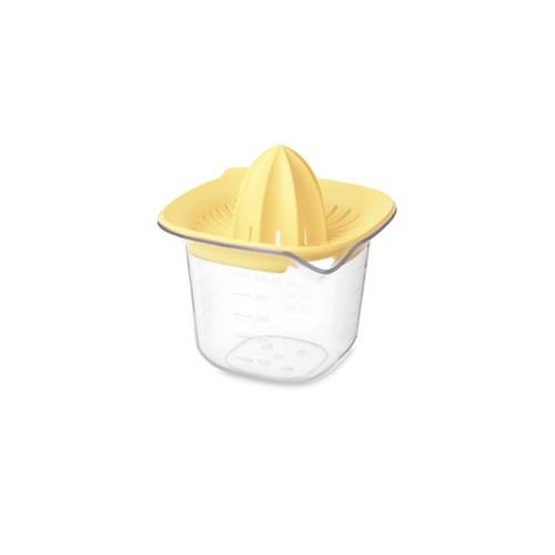 [브라반티아] 레몬짜개 - 옐로우