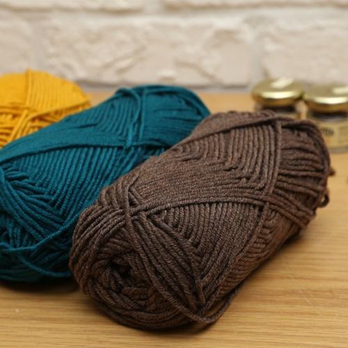 Soft WoolPang 털실