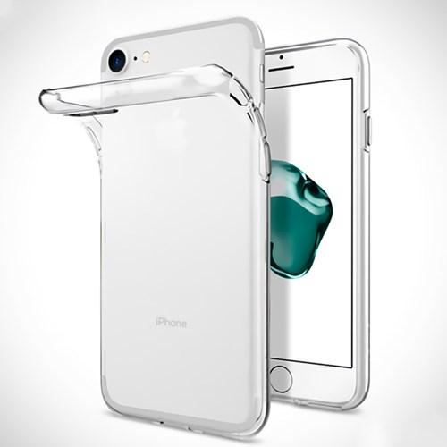 엘바 아이폰7 슬림 바디핏 젤리 투명케이스