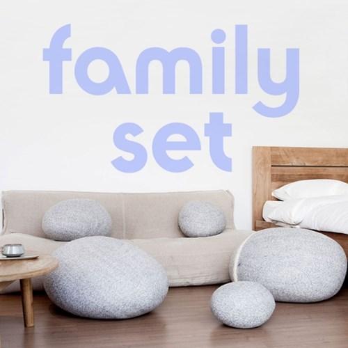 filo Family Set 필로 페밀리 세트