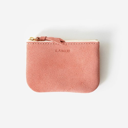 VINTAGE MINI POUCH 3 colors