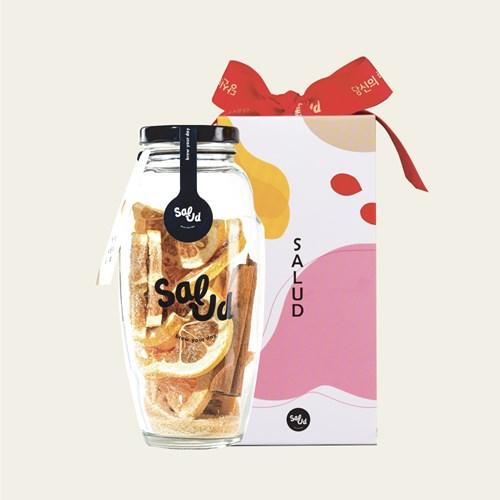살룻 미니 담금주 키트 5종 (500ml)