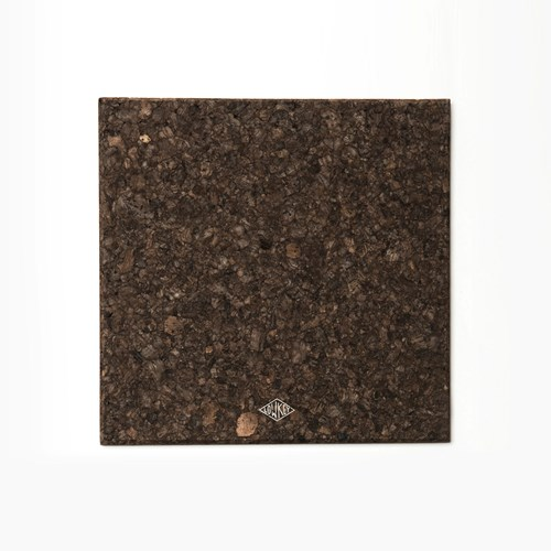 [LOW KEY] Black cork multi-use board (로우키 코르크 멀티 보드)