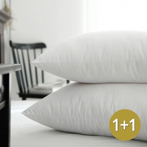 [당일발송] 높낮이조절 깨끗한 마일드 베개솜(1+1)