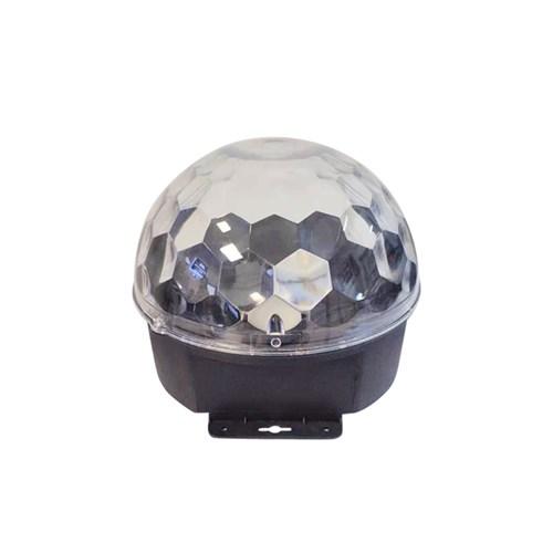 LED미러볼 파티용품 휴대용 노래방 싸이키조명