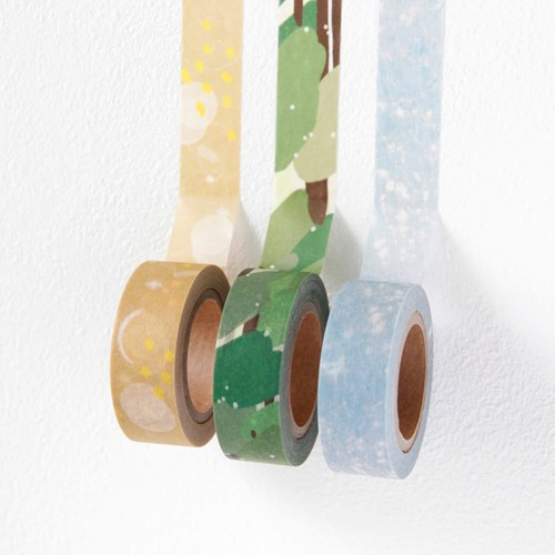 Light Masking tape