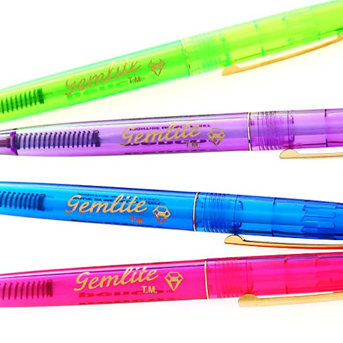 Penco Gemlite Ballpoint Pen (6 options)