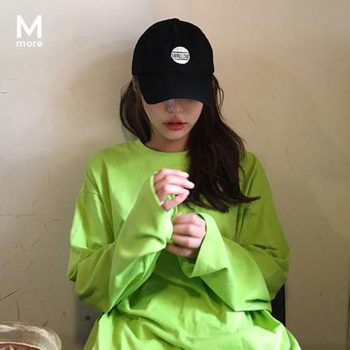 [MADE] 모어 오버핏 코튼티 (7color)