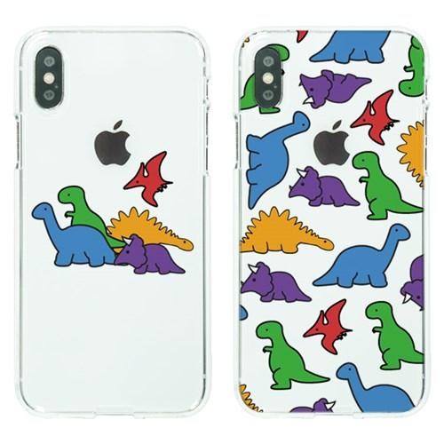 Dinosaur 소프트젤리케이스