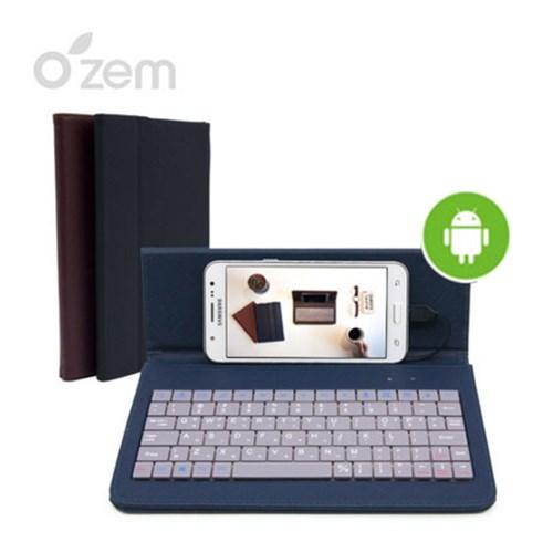 [Ozem] 스마트폰 미니키보드 / 마이크로5핀