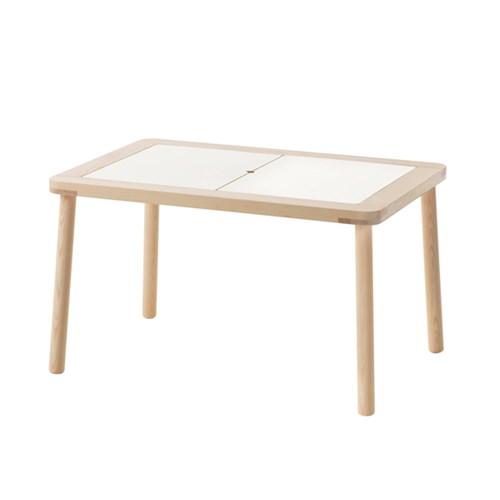 IKEA FLISAT 어린이테이블/어린이책상/