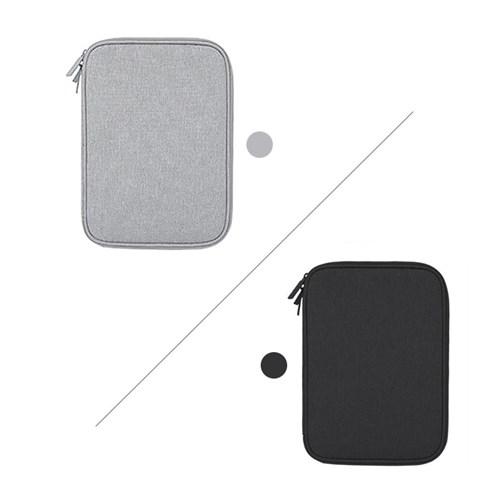 BUBM 디지털 파우치 5종 케이블 배터리 메모리 정리 대량수납