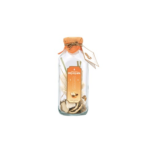 묘약 담금주키트 500ml - 6종 중 택 1