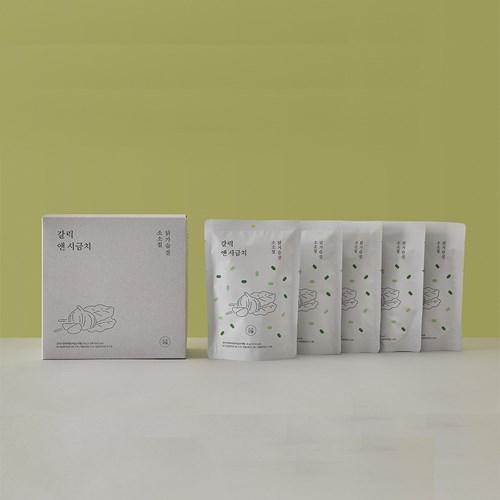 [소소생활] 소소칩 닭가슴살 (5개입)