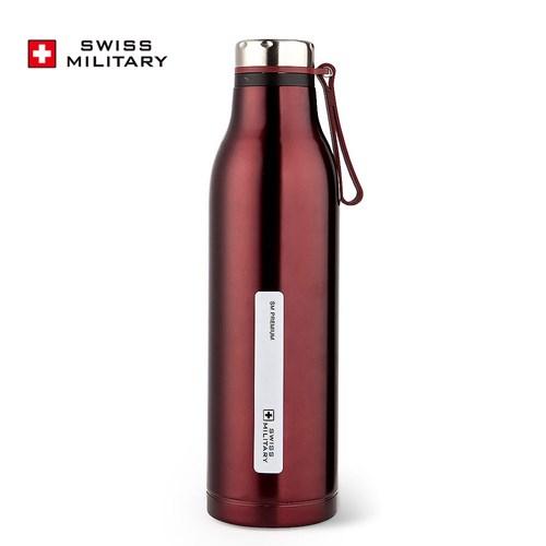 [스위스밀리터리] OKK 보온병 SMT1-750_와인