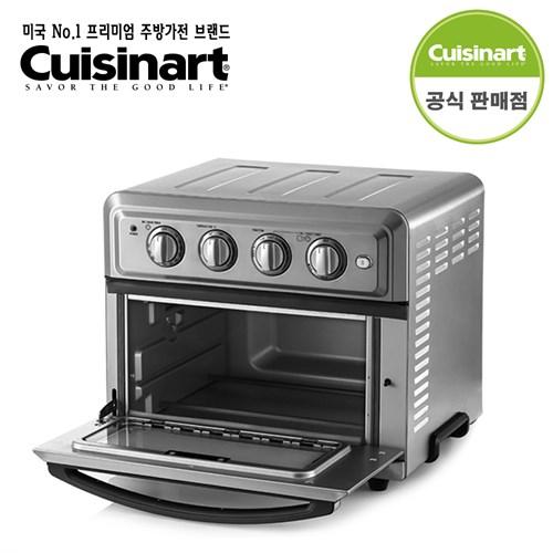 쿠진아트 에어프라이어 오븐 TOA-60KR+키친툴세트