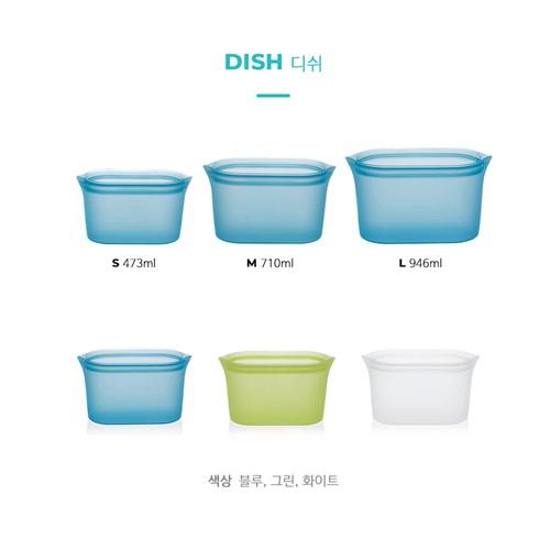 Zippware - Dish S