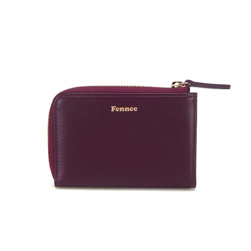 FENNEC MINI WALLET 2 - PLUM PURPLE