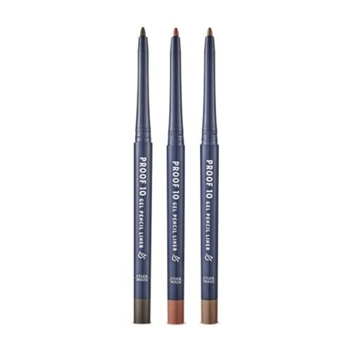 [에뛰드] 프루프 10 젤 방수 펜슬