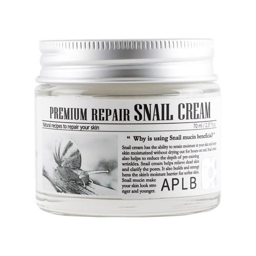 에이플비 APLB 프리미엄 리페어 달팽이 크림