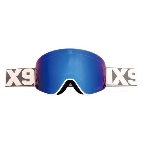 아이엑스나인 IX3pro French Blue 프렌치 블루 스키 보드고글