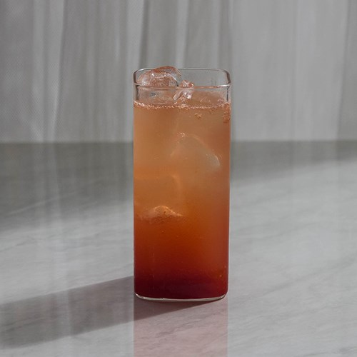 Ligero 내열 Square Glass Cup 370ml (3p 6p)