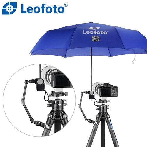 레오포토 UC-02 KIT 다목적 멀티클램프 우산거치대 /K