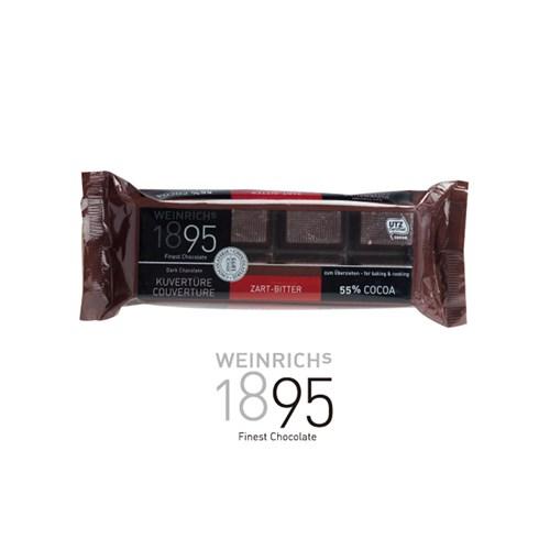 [초콜릿DIY] 독일 바인리히 다크커버처 초콜릿 57%  (no.2591)