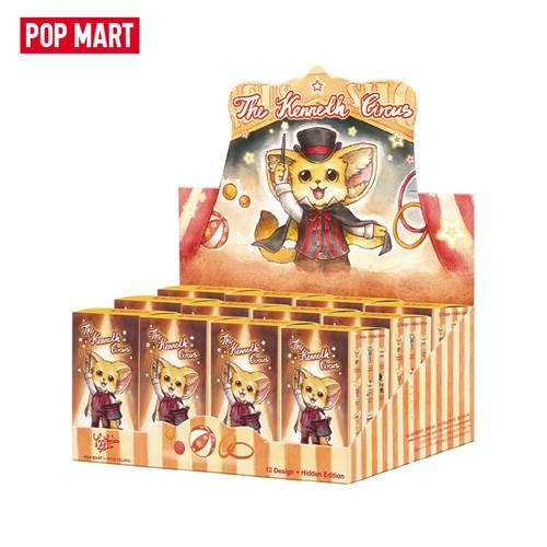 [팝마트코리아 정품 판매처] 케네스폭스-서커스 시리즈_박스