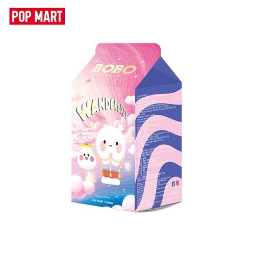 [팝마트코리아 정품 판매처] 보보앤코코-원더러스트 시리즈_박스