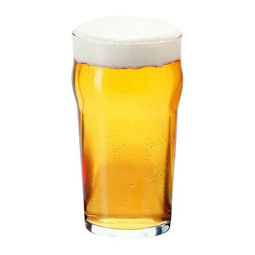 Libbey English Pub Glass 592ml (3p 6p)