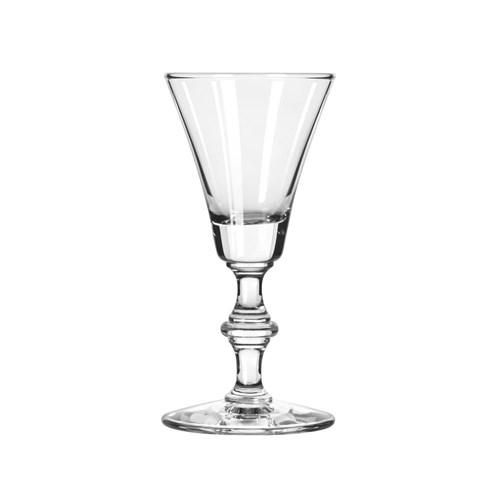 Libbey Georgian Sherry Glass 59ml 3개