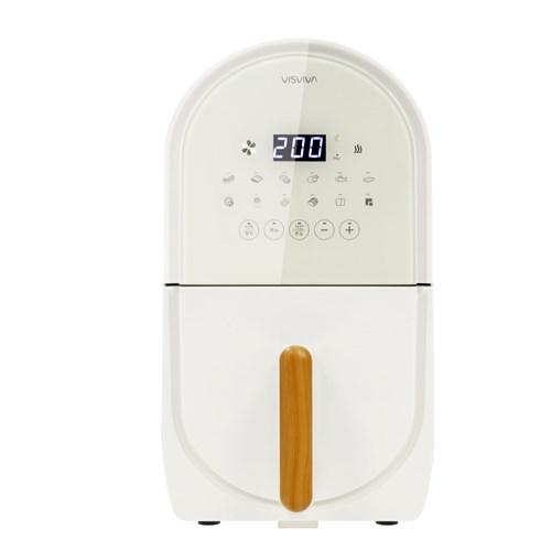 [비스비바] 감탄 쿡 에어프라이어 3L_(2990200)
