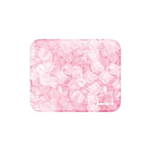 브리더 아이스 쿨매트 핑크 M