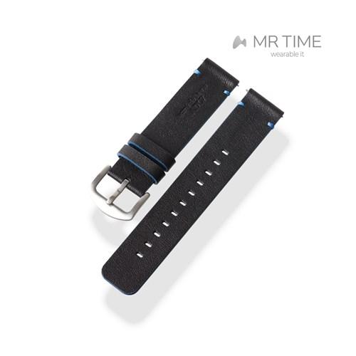 [MR TIME x Acme de la vie] 아크메드라비 콜라보 시계줄 블랙