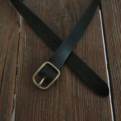 Square Basic Belt_Green [YA101_GN]
