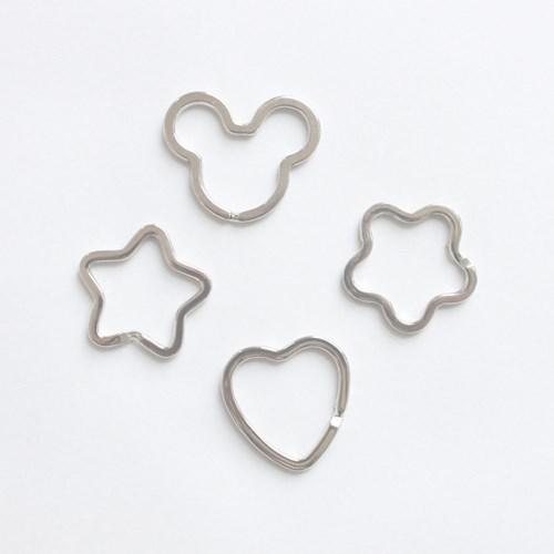 Keyring/Sunglass holder/Charm/Pendant