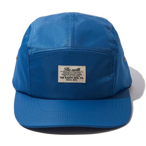 텐바이텐 10X10 : NYLON CAMP CAP - BLUE - 웹
